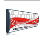 logo reklama zewnętrzna